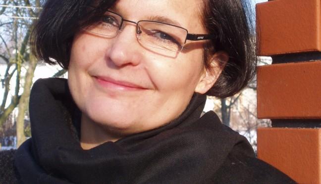 prof. UAM dr hab. Barbara Judkowiak