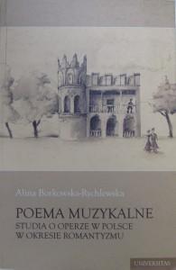 Poema muzykalne