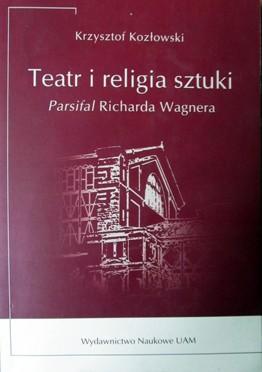 Teatr i religia sztuki