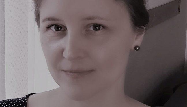 prof. UAM dr hab. Alina Borkowska-Rychlewska